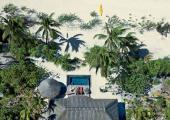hotel ecologico polinesia francesa