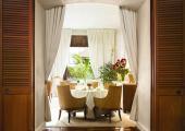 exotico magnifico hotel hawaiano