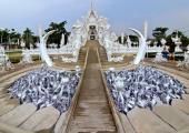 templo tailandia simbolo dolor