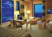 hoteles nueva york diseno moderno