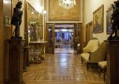 maravilloso estilo clasico hotel velazquez madrid