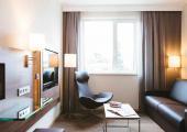 sala estar moxy hotel milan