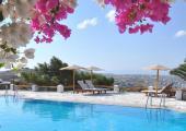 vacaciones relax hotel moderno