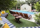 piscina hotel eeuu aire libre
