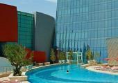piscina grande hotel baku