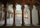 edificios estilo arquitectonico arabi