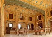 arquitectura tradicional cultura india