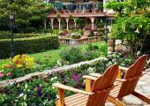 jardin playa carmel hotel