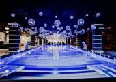 piscina centro spa hotel lujo bulgaria