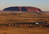 resort magnifico parque nacional australia