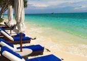resort exclusivo provincia palawan filipinas