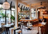 experiencia culinaria cocina mediterrane hotel barcelona
