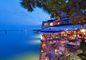 restaurante hotel cipriani mejor vino region
