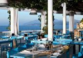 ambiente acogedor cocina mediterranea