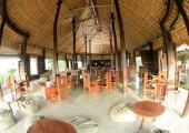 restaurante deco tradicional
