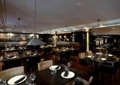 conocido restaurante hotel barcelona
