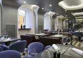 restaurante elegante hotel capital