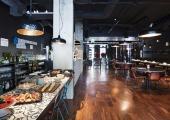 restaurante cocina rica mediterranea