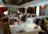 restaurante hotel president andorra cocina rica