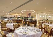 experiencia culinaria irrepetible palazzo versace hotel