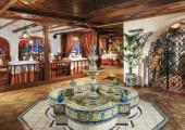 hotel botanico cinco restaurantes