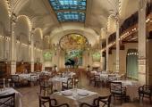 restaurantes hotel musica vivo