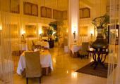 cocina deliciosa restaurante resort zanzibar