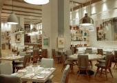 restaurante hotel miami beach cocina tradicional