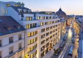 confortable bien ubicado hotel paris
