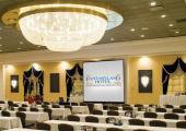 hotel canada sala reuniones