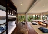 confortable dormitorio ninos villa alquiler