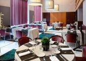 variedad salas hotel barcelona