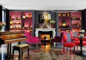 sala estar ambiente elegante aristocratico