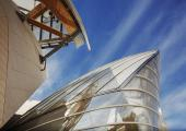 proyecto moderno arquitecto frank gehry