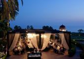 hoteles lujo experiencia organizacion bodas