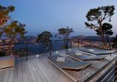 relax vistas azotea villa alquiler