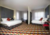 suite hotel boutique diseno elegante