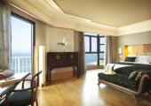 suite lujo confort vistas mar