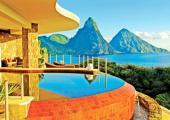 suite terraza piscina privados