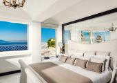 suite espaciosa precioso hotel capri