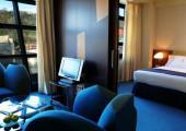 confort lujo hoteles bilbao