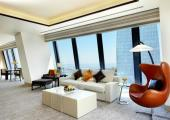 suite espacioso confort lujo