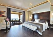suite lujo hotel vincci