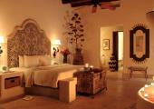 suite amplia confortable lujosa