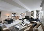 ultra lujosa suite