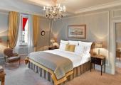 suite amplia confortable hotel paris