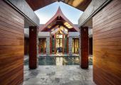 alquiler lujosas suites villas
