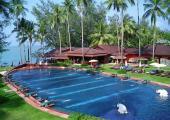 resort tailandes barco exotica