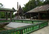 construccion templo armonia naturaleza