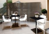 terraza suite aire libre